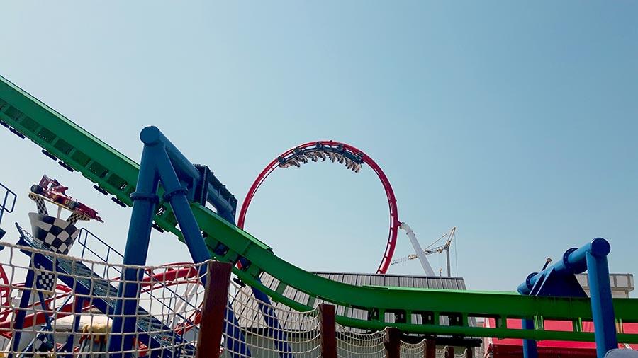 energylandia-rollercoaster-f1-opiniemamy.pl